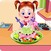 Ice Cream Decor-Cooking Games