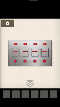 Hidden Doors -room escape- 1.0 screenshot 1838328