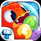 Bubble Dragon - Free Bubble Shooter Game icon