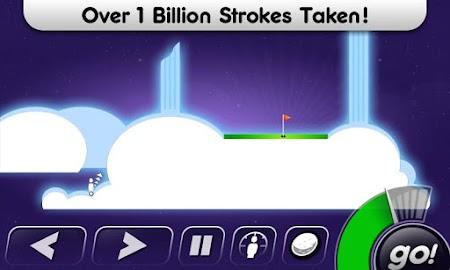 Super Stickman Golf Screenshot 10