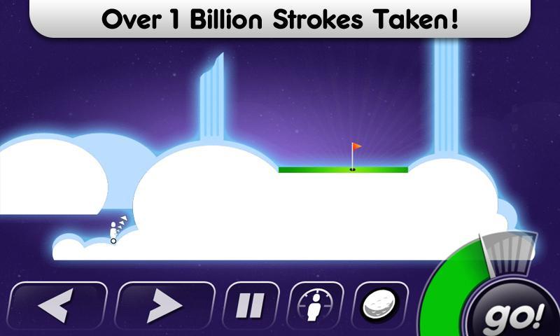 Super Stickman Golf screenshot #10