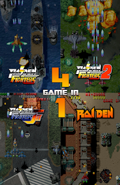 Raiden Legacy Screenshot 6