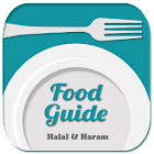 Halal Food Guide for Muslims icon