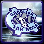 North Carolina Tar Heels LWP