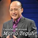 Motivasi Gambar Mario Teguh icon
