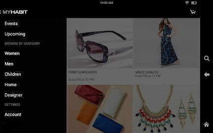 MYHABIT - Designer Brands Screenshot 11