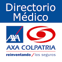 Directorio Méd. AXA Colpatria icon