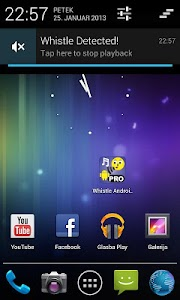 Whistle Android Finder PRO v5.0