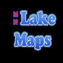 Minnesota Lake Maps icon