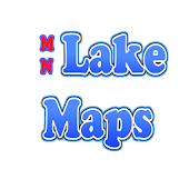 Minnesota Lake Maps