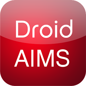 DroidAIMS PRO for Android