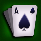 Solitaire 3D icon