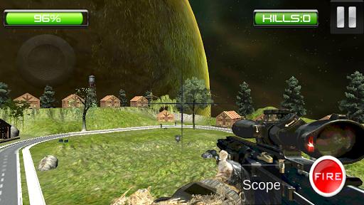 Combat Sniper Extreme