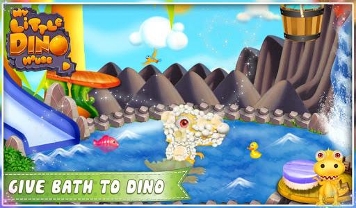My Little Dino House v3.1.1
