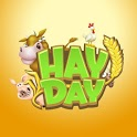 Hay Day background icon