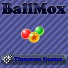 Ballmox - HTML5 icon