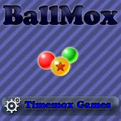 Ballmox - HTML5