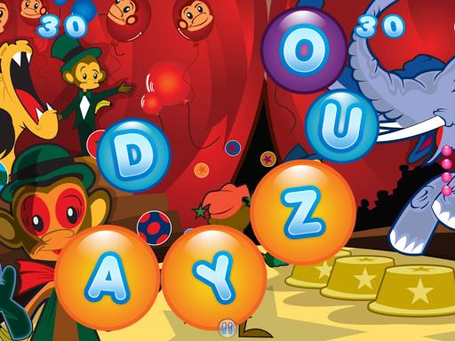 【免費解謎App】ABC&123猴學習幼兒園學前班-APP點子