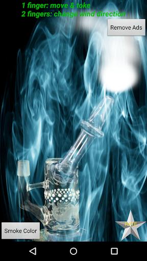 Smoke Dabs: Smoke a Dab Weed