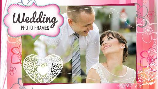 婚禮 相框