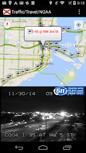 Miami Traffic Cameras screenshot 6