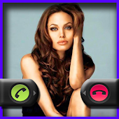 Angelina Jolie Prank Apps