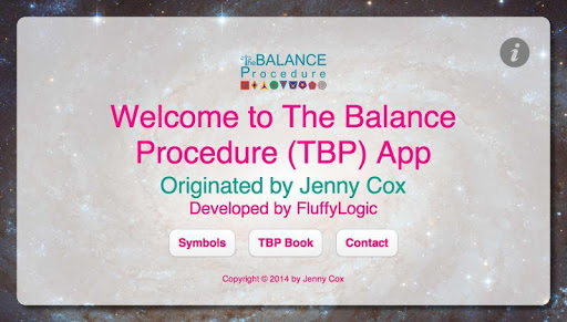 The Balance Procedure