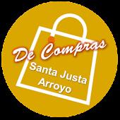 De Compras por S.Justa-Arroyo