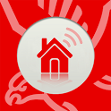 Falck Alarm icon