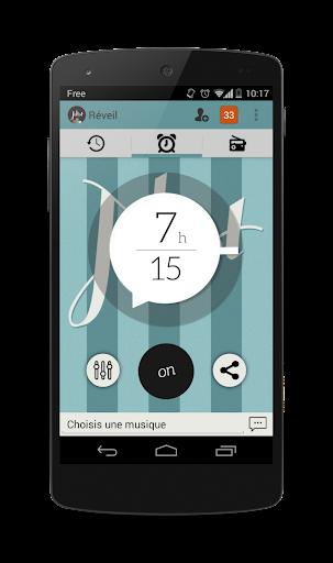alarm clock - radio alarm