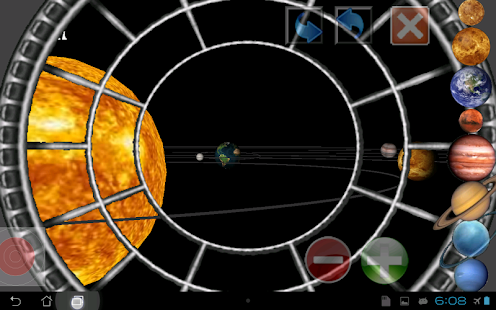 Small Planet - Android Apps on Google Play