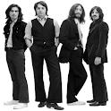 The Beatles+ logo