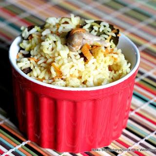 Sweet Rice Pilaf