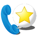 FavoriteContacts logo