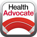 Health Advocate SmartHelp icon