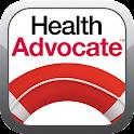 Health Advocate SmartHelp icon
