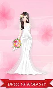 Download Full Valentine Day Wedding Dress Up 1.10 APK
