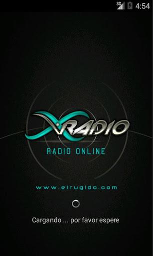 X Radio - El Rugido