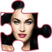Megan Fox Puzzle Box