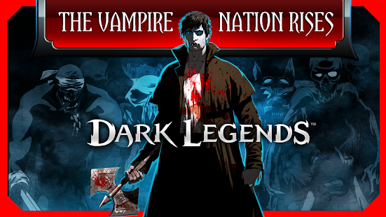 Dark Legends- screenshot thumbnail