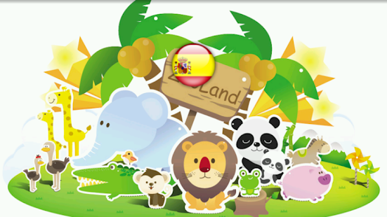 Zooland animals learning- screenshot thumbnail