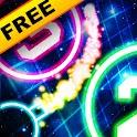 Orbital FREE logo