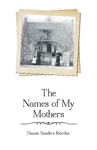 The Names of My Mothers cover