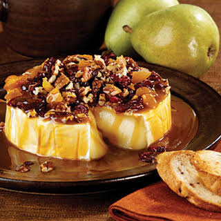 Jo Ann's Holiday Brie.