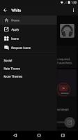 Screenshot of White - Icon Pack