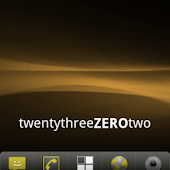 Yellow Theme for CyanogenMod