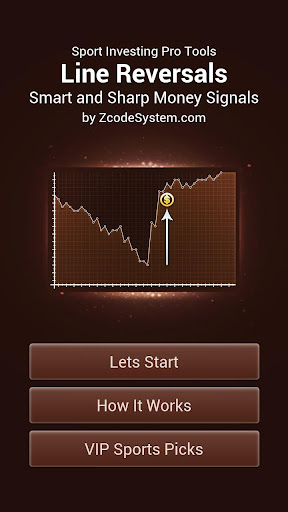 Line Reversals by ZcodeSystem