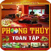 Phong Thuy Toan Tap (Sach hay)