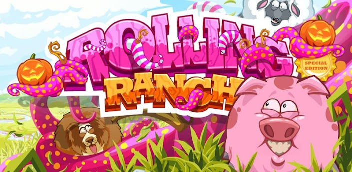 Rolling Ranch apk