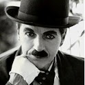 Frases de Charles Chaplin icon